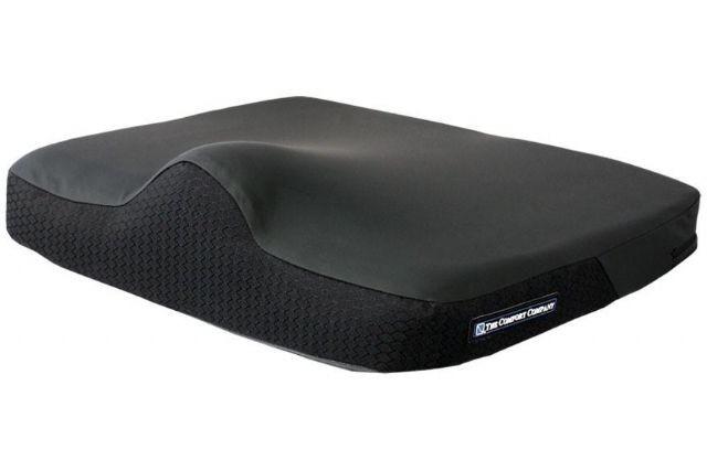 Curve Wheelchair Cushion Free Shipping