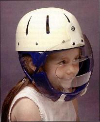 helmet face danmar hard helmets protective guard shell special needs soft headgear children head adults protector rehabmart childrens baby bar