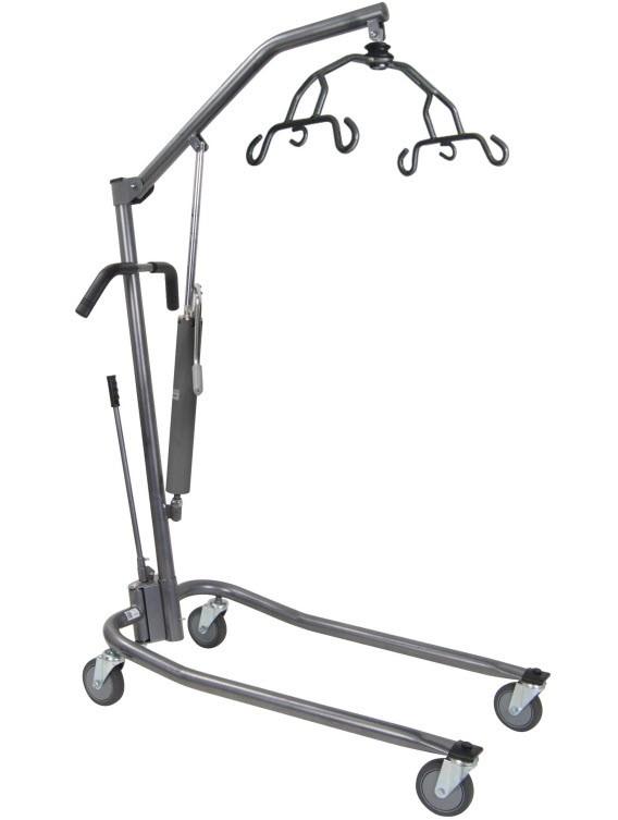 Hydraulic Lift Cushion : Invacare hydraulic patient lift