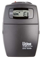 Williams Sound Pocketalker Pro Personal Sound Amplifier