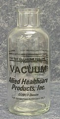 Medi Vac Guardian Disposable Suction Canister